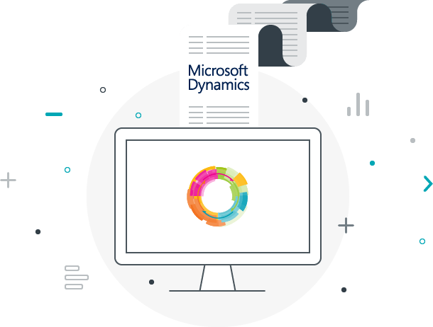 Business Intelligence Lösung für Dynamics 365